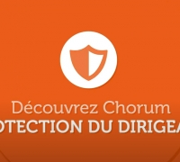Motion design Protection du dirigeant