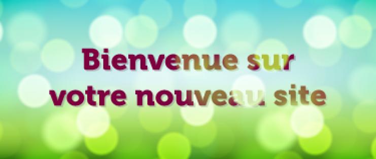 Bienvenue sur votre nouveau site chorum.fr